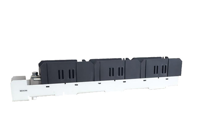 Fuse Rails BTR 5