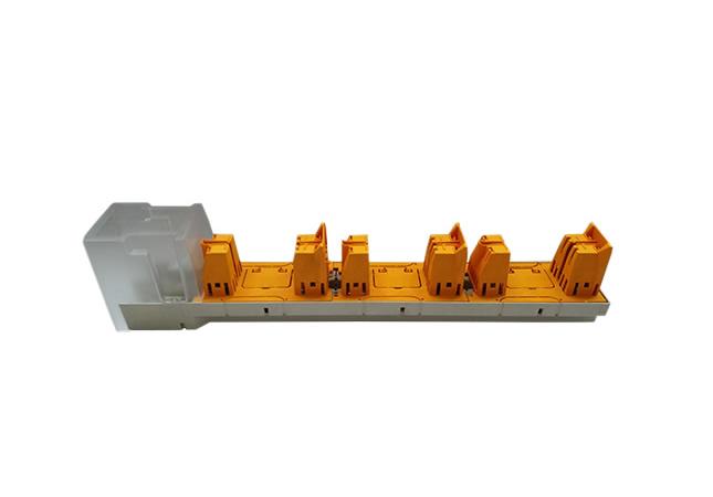 Fuse Rails BTR 2